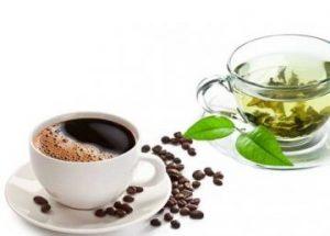 trà và cà phê khiến cơ thể kém hấp thụ sắt