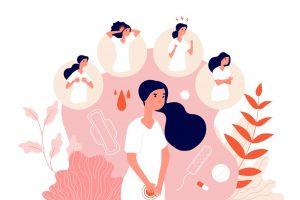 Những điều bạn nữ cần biết về hội chứng tiền kinh nguyệt