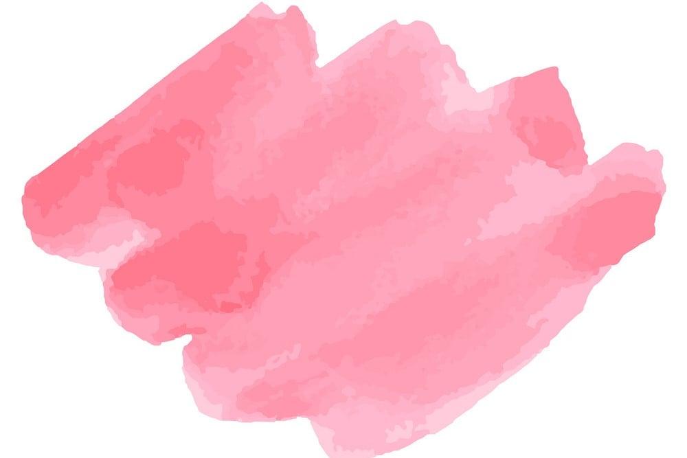 máu kinh nguyệt màu hồng có nghĩa là gì