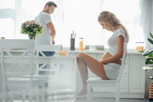mẹ bầu nên ăn gì cho con khỏe mẹ xinh