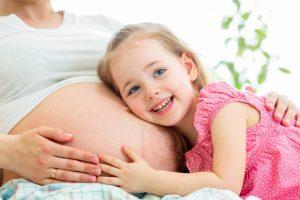 5 biện pháp giúp cải thiện sức khỏe mẹ bầu suốt thai kỳ
