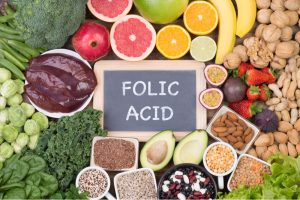 Bổ sung acid folic trước khi mang thai