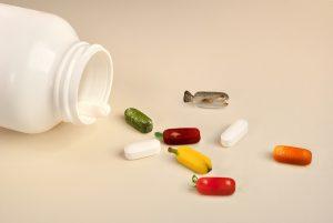 Bổ sung thừa vitamin