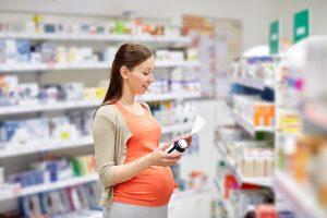 Chuẩn bị mang thai nên uống thuốc bổ gì