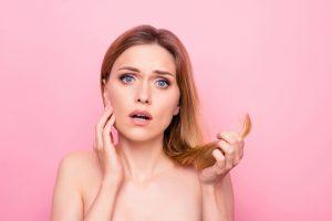 Dấu hiệu thiếu vitamin ở phụ nữ