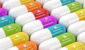 công dụng của vitamin B đối với phụ nữ mang thai