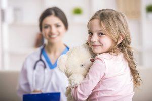 Trẻ bị thiếu máu có nguy hiểm không?