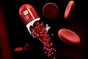Triệu chứng thiếu vitamin b12