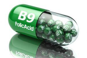 acid folic là gì