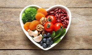 Ăn gì để tim khỏe mạnh