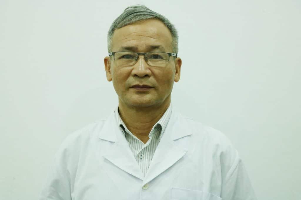 Bác sĩ Nguyễn Thường Hanh
